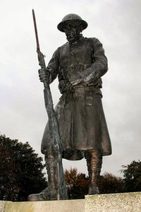 TOM MALEY THE FORGOTTEN SOLDIER BRONZE EDITION OF 25